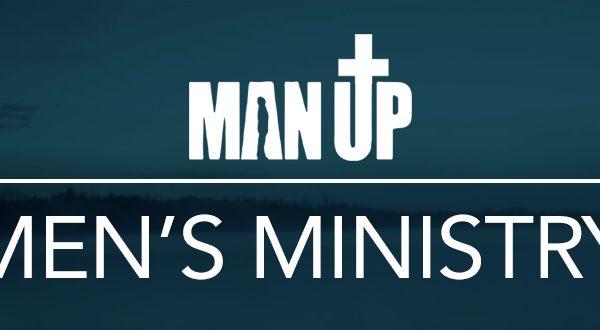 Man Up Banner